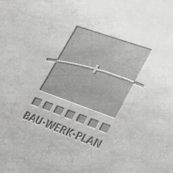 Beitragsbild - Marke der Unternehmensgruppe BAU-WERK-PLAN