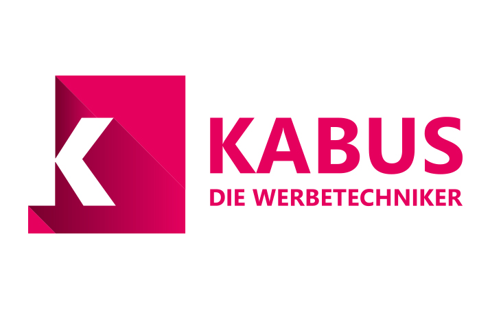 Corporate Design - Kabus Logo