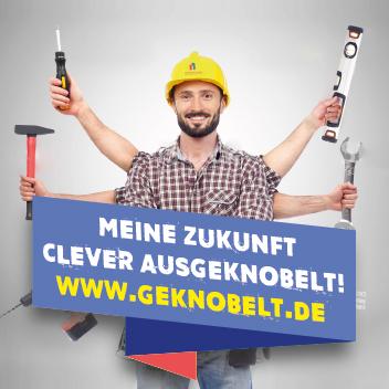 Beitragsbild Kampagne Knobelsdorff-Schule