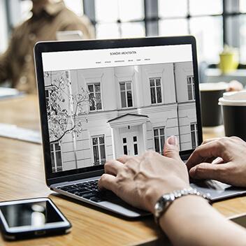 Beitragsbild Schnörr Architekten Website