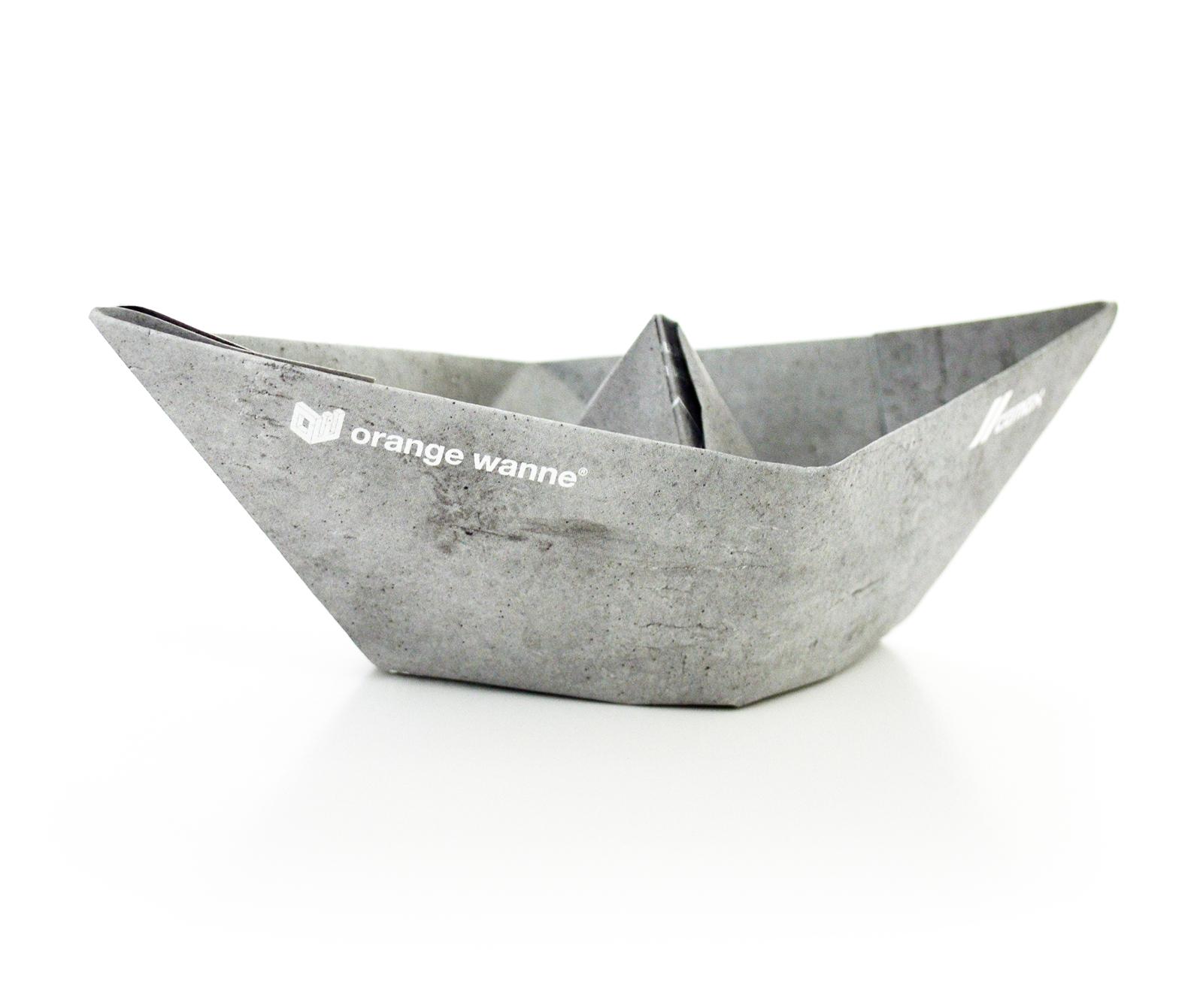 Schiffchen Cemex